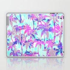 Maui Palm {Pink} Laptop & iPad Skin