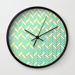 Oro Wall Clock