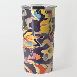 Hyenas Essence Travel Mug