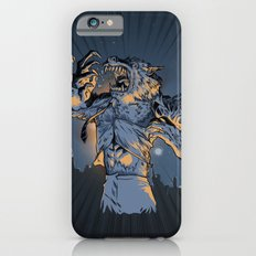 The Werewolf of Wall Street iPhone 6s Slim Case