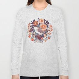 Wren Day Long Sleeve T-shirt