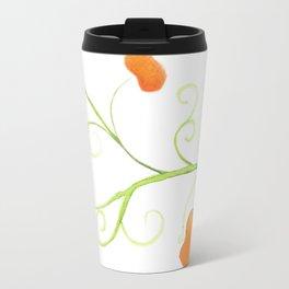 Get Bloomy Travel Mug