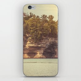 These Days iPhone Skin