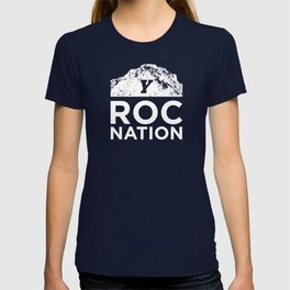 BYU Roc Nation T-shirt
