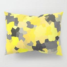 Bee strive Pillow Sham