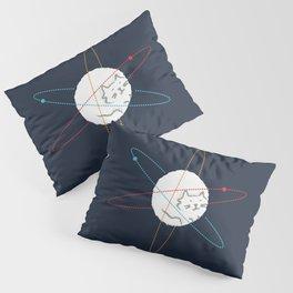 Cat-ion Pillow Sham