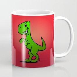 T-Rex - Dinosaur Coffee Mug