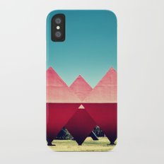 Synchronicity iPhone X Slim Case