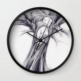 Driade 2 Wall Clock