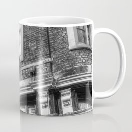 The Cockpit Pub London Coffee Mug