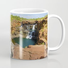 Mitchell Falls Coffee Mug