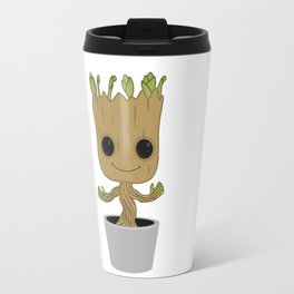 Little Groot Travel Mug