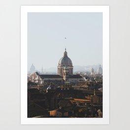 Rome, Italy II Kunstdrucke
