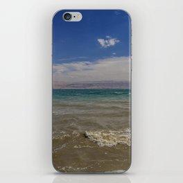 The Dead Sea iPhone Skin