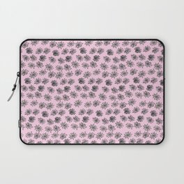 Star Stuff Pink Laptop Sleeve