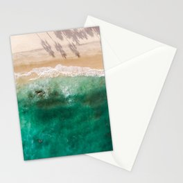 Ocean Love Cabo Aerial View Stationery Cards