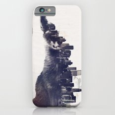 Fox from the City Slim Case iPhone 6s