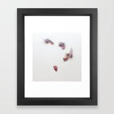 Light Hearted Framed Art Print