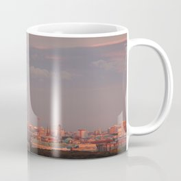 The place to be... Coffee Mug