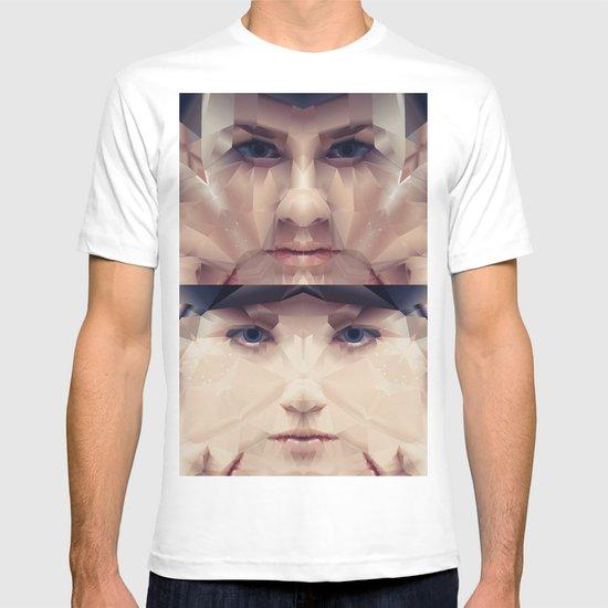 Facet_AB2 T-shirt