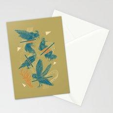 ravens comp Stationery Cards