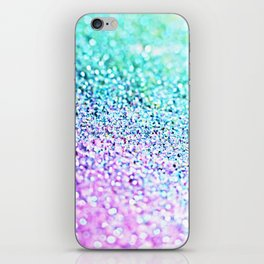 LITTLE MERMAID iPhone Skin