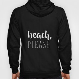 Beach funny Pineapple Beaches Beach Summer Tank Top Dark Gray Womens hawaii Hoody