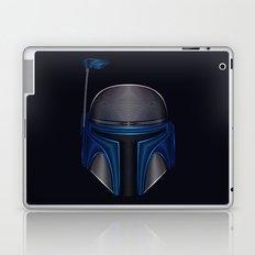 Star . Wars - Jango Fett Laptop & iPad Skin