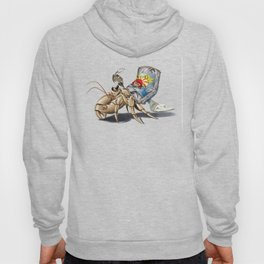 No Place Like Home (Wordless) Hoody