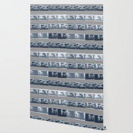 silence_lines Wallpaper