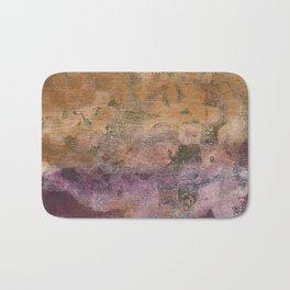 Abstract No. 365 Bath Mat