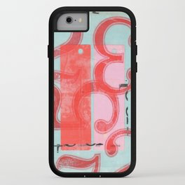 Two Hundred and Thirty-Five iPhone Case