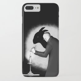 When Boredom Strikes iPhone Case