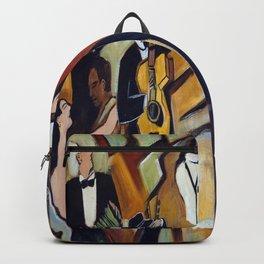 Suenos de Tango Backpack
