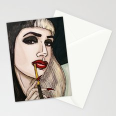 Ashley Dzerigian in VOGUE 2 Stationery Cards