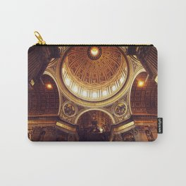 Saint Peter's Basilica  Carry-All Pouch