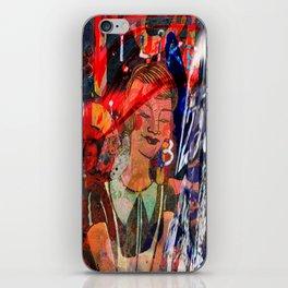 Bop Istem iPhone Skin