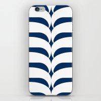 kiki iPhone & iPod Skins featuring Kiki by November Tigerlilly