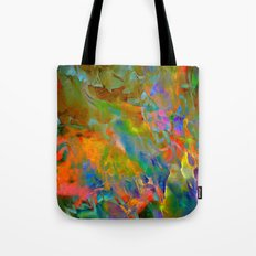 OPALESCENT Tote Bag