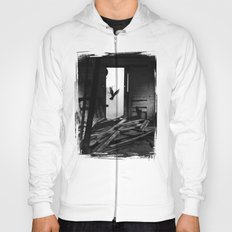 Abandoned Buildings have also Dwellers Hoody