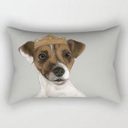 Queen Mabel Rectangular Pillow