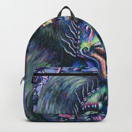 The Reality number FIVE Backpack