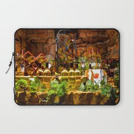 Biltmore Wine Laptop Sleeve