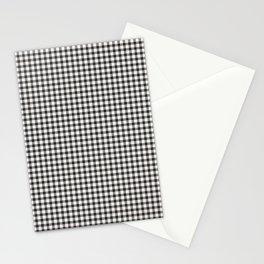 MacPherson Tartan Stationery Cards
