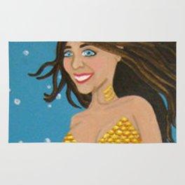 Mermaid Rug