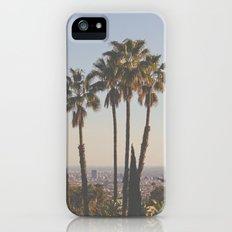 L.A. Slim Case iPhone (5, 5s)