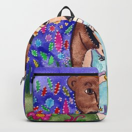 Callisto The Archer Backpack