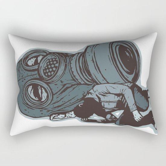 Gespenster Rectangular Pillow