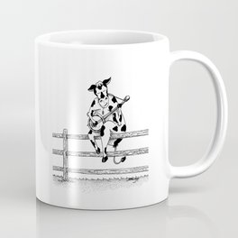 There's always time for music Coffee Mug