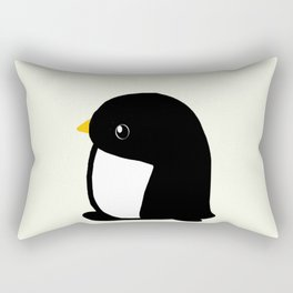 penguin 252 Rectangular Pillow